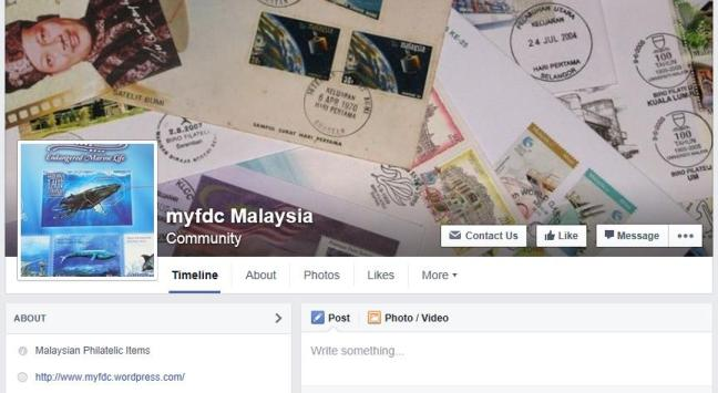 myfdc Facebook