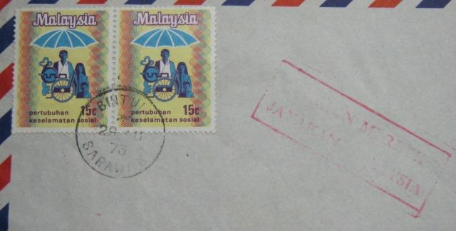 197307 10 Years in Malaysia