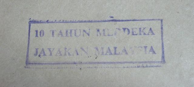 Blue Slogan