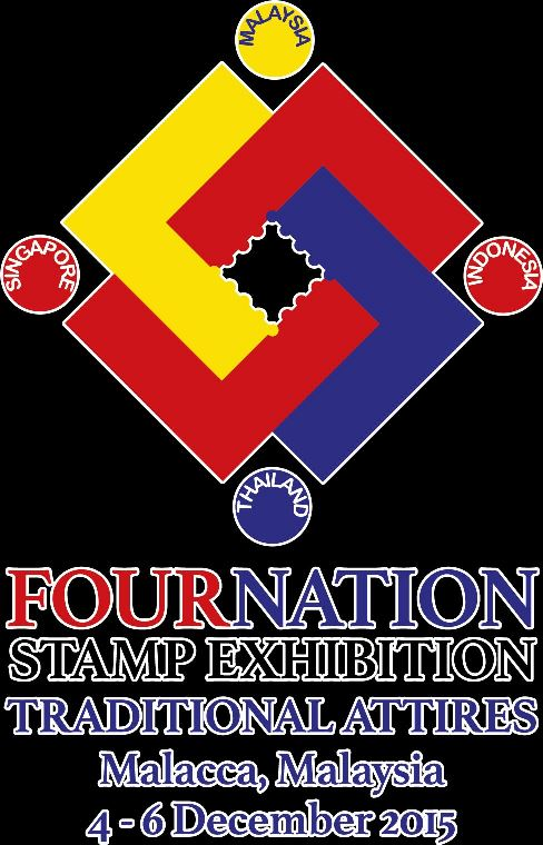 2015 Four Nation Stamp Exhibition