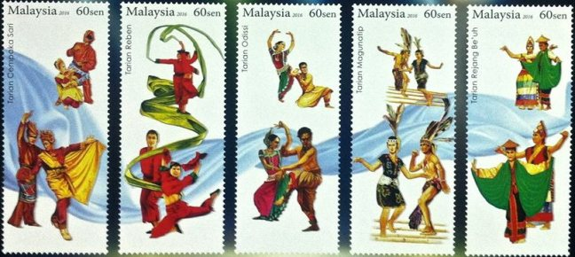 Traditional Dance Series 2