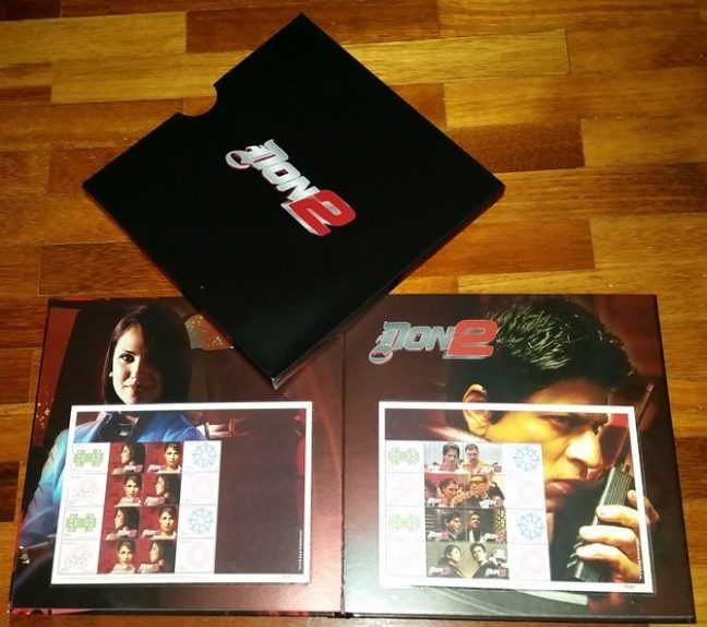 Don 2 Setemku Album