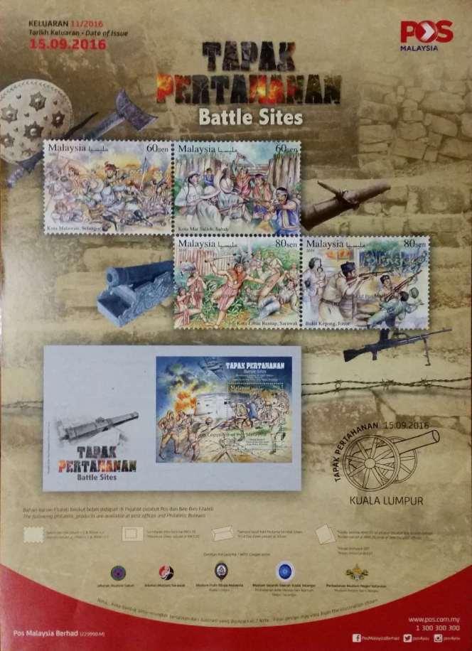 Next issue 15 September 2016: BattleSites