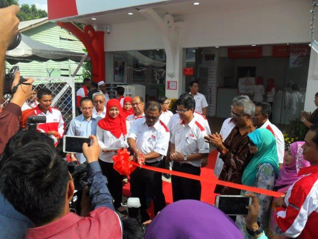 asahan-post-office-launching-ceremony