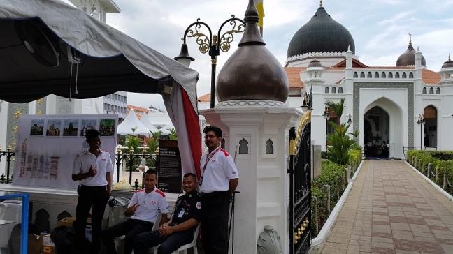 20161121-pos-malaysia-at-masjid-kapitan-keling