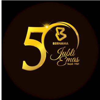 Golden Jubilee of BERNAMA SetemKu