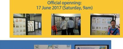 World Chung Ling Alumni Stamp Exhibition 17 – 18 June2017