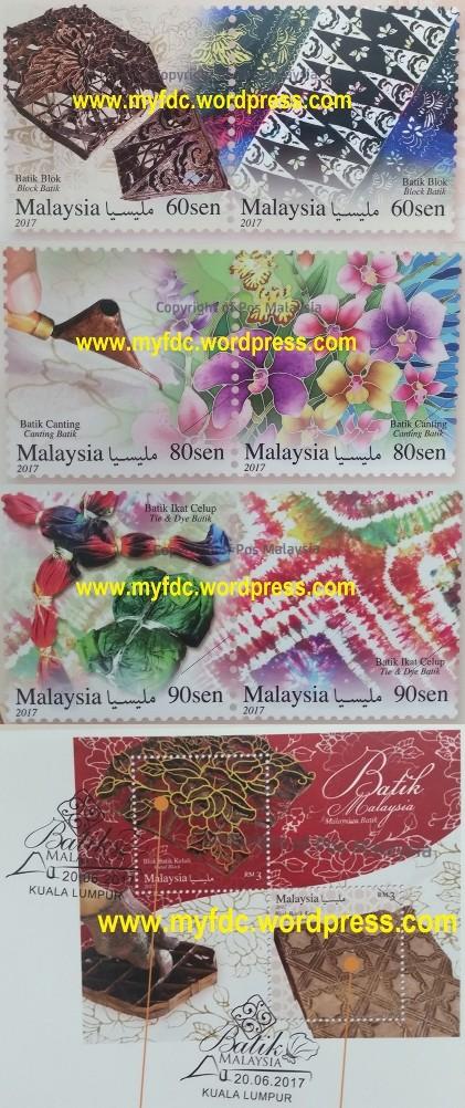 Next issue: MalaysianBatik
