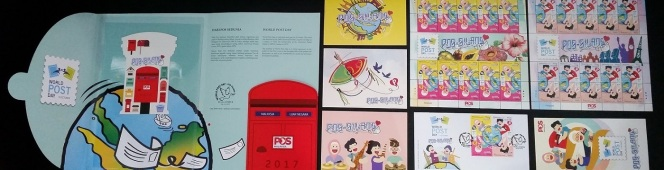 06 October 2017: Media Preview World Post Day – PosSilang