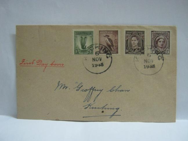 19451106 Kuching Australia Definitve