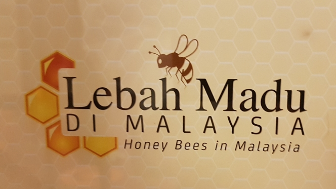 Quantities for the Honey Bees in Malaysia Stamp Issue