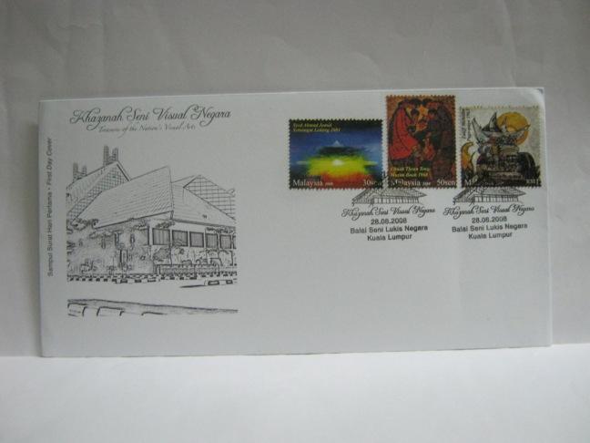 20080828 Balai Seni Lukis Negara Treasures of the Nations Visual Arts